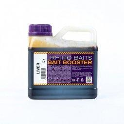 Biat Booster Liquid Food (жидкое питание) Liver (печень), канистра 1,2 литра