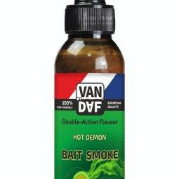 Жидкий дым VAN DAF Baitsmoke Hot Demon, 100 мл.