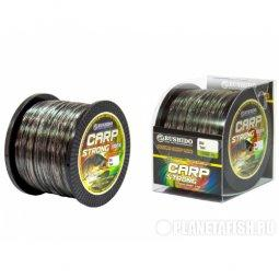 Леска BUSHIDO CARP STRONG power carp line (1000м)  0,30мм  12,8 кг