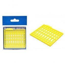 Стопор BUSHIDO Pallet Holder Yellow, уп.1шт.