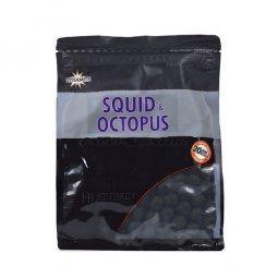 Бойлы тонущие Dynamite Baits Squid & Octopus 20mm S/L - 1kg