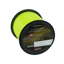 Леска Berkley Direct Connect CM50 Yellow 0,28mm 8 lb 1200m